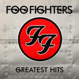 Foo Fighters - Greatest Hits - (Vinyl)