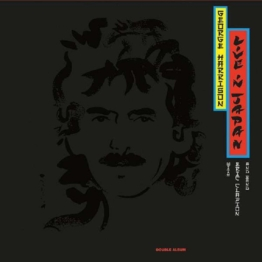 Harrison,George-Live In Japan (2Lp) - Universal 5713660 - (Vinyl (LP´s) / Allgemein (Vinyl))