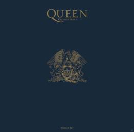 Queen - Greatest Hits II (Remastered 2011) (2LP) - (Vinyl)