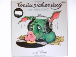 A La Carte / Vinyl LP :
