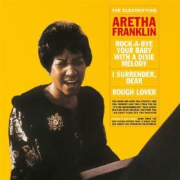 Aretha Franklin - The Electrifying... - (Vinyl)