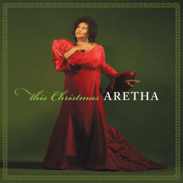Aretha Franklin - This Christmas - (Vinyl)