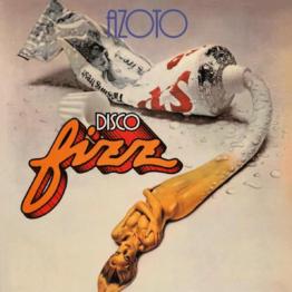 Azoto - Disco Fizz - (Vinyl)