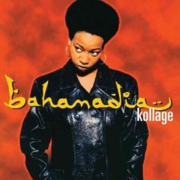 Bahamadia- Kollage - Capitol 4786008 - (Vinyl / Allgemein (Vinyl))