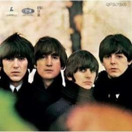 Beatles For Sale (remastered) (180g) - Apple 3824141 - (Vinyl / Pop (Vinyl))