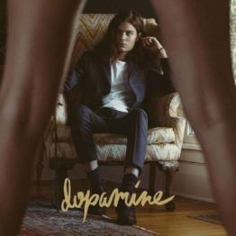 Borns-Dopamine (Vinyl) - Interscope 4760965 - (Vinyl / Allgemein (Vinyl))