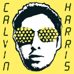 Calvin Harris - I Created Disco - (Vinyl)