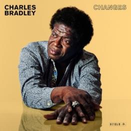 Changes (Vinyl LP)