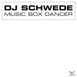 Dj Schwede - Music Box Dancer - (Vinyl)