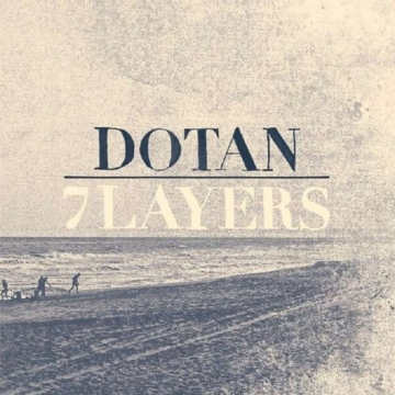 Dotan-7 Layers (Vinyl) - Universal 3773800 - (Vinyl / Allgemein (Vinyl))