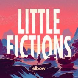 Elbow-Little Fictions (Vinyl) - Polydor 5723497 - (Vinyl / Pop (Vinyl))