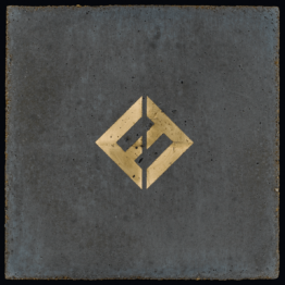 Foo Fighters - Concrete and Gold - (Vinyl)