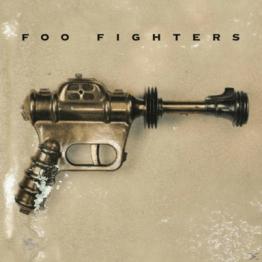 Foo Fighters - Foo Fighters - (Vinyl)