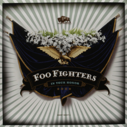 Foo Fighters - In Your Honor - (Vinyl)