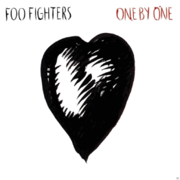 Foo Fighters - One By One - (Vinyl)