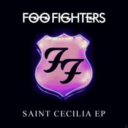 Foo Fighters - Saint Cecilia Ep - (Vinyl)