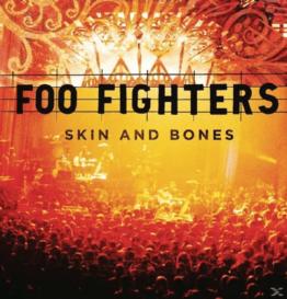 Foo Fighters - Skin And Bones - (Vinyl)