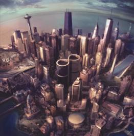 Foo Fighters - Sonic Highways - (Vinyl)