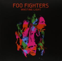 Foo Fighters - Wasting Light - (Vinyl)