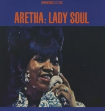 Franklin, Aretha: Lady Soul, LP (analog) (LP (analog))