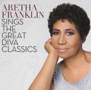 Franklin,Aretha-Aretha Franklin Sings the Great Di - Rca Int. 88875034881 - (Allgemein (Vinyl))