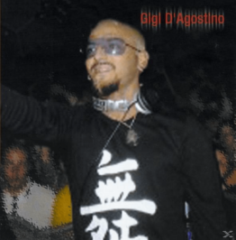 Gigi D´Agostino - Tecno Fes 2 - (Vinyl)