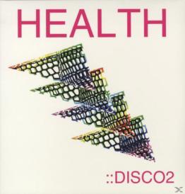 Health - Disco2 - (Vinyl)