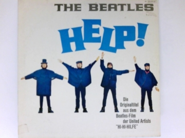Help! / Vinyl LP :