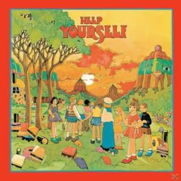 Help Yourself - Help Yourself - (Vinyl)