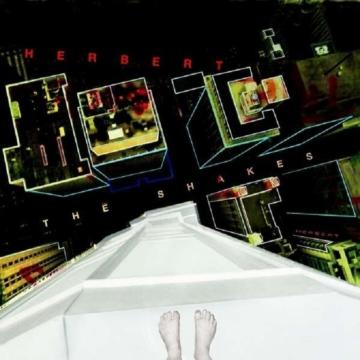 Herbert-The Shakes (Vinyl) - Caroline 4728274 - (Vinyl / Pop (Vinyl))