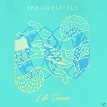 Invisible - Life´s Dancers EP - (Vinyl)