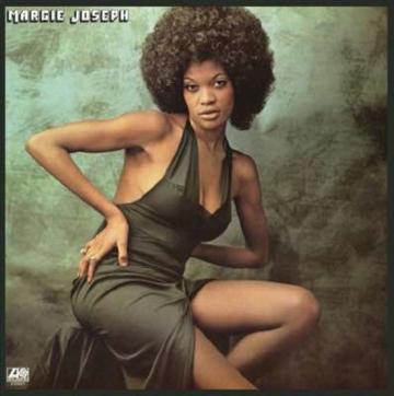 Joseph,Margie-Margie Joseph - Music On V Movlp 1542 - (Vinyl (LP´s) / Allgemein (Vinyl))