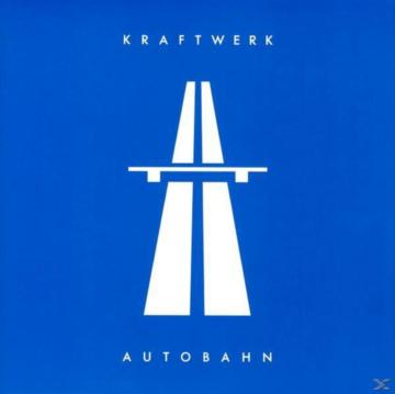 Kraftwerk - Autobahn (Remaster) - (Vinyl)