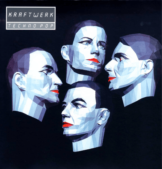 Kraftwerk - Techno Pop (Remaster) - (Vinyl)