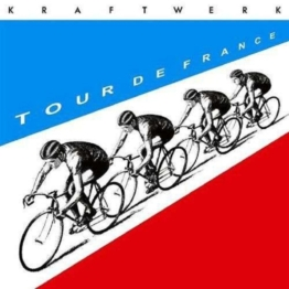 Kraftwerk-Tour De France (Remaster) - Plg Uk 509996995931 - (Vinyl (LP´s) / Allgemein (Vinyl))