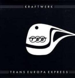 Kraftwerk-Trans Europa Express (Remaster) - Plg Uk 509996995881 - (Vinyl (LP´s) / Allgemein (...
