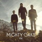 Mighty Oaks-Howl (Vinyl) - Vertigo Be 3769621 - (Vinyl / Pop (Vinyl))