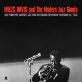 Miles Davis - And The Modern Jazz Giants (L - (Vinyl)