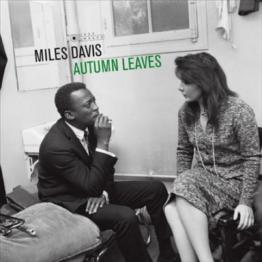 Miles Davis - Autumn Leaves - (Vinyl)