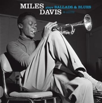 Miles Davis - Ballads & Blues - (Vinyl)