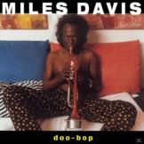 Miles Davis - Doo-Bop - (Vinyl)