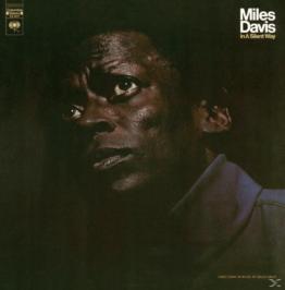 Miles Davis - In a silent way - (Vinyl)