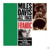 Miles Davis - Jazz Track (Ltd.Edt 180g Viny - (Vinyl)