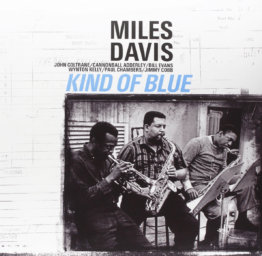 Miles Davis - King Of Blue - (Vinyl)