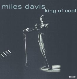 Miles Davis - King Of Cool - (Vinyl)