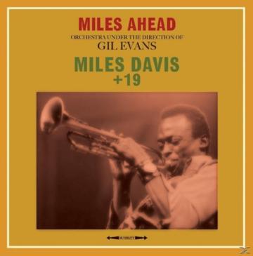Miles Davis - Miles Ahead - (Vinyl)