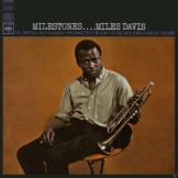 Miles Davis - Milestones =Stereo= - (Vinyl)