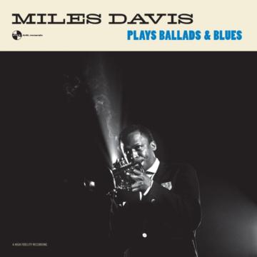 Miles Davis - Plays Ballads & Blues - (Vinyl)