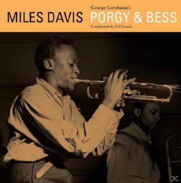 Miles Davis - Porgy & Bess - (Vinyl)