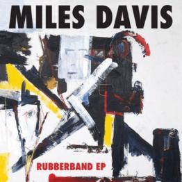 Miles Davis - Rubberband 12´´ - (Vinyl)